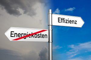 Energieausweis-Effizienz