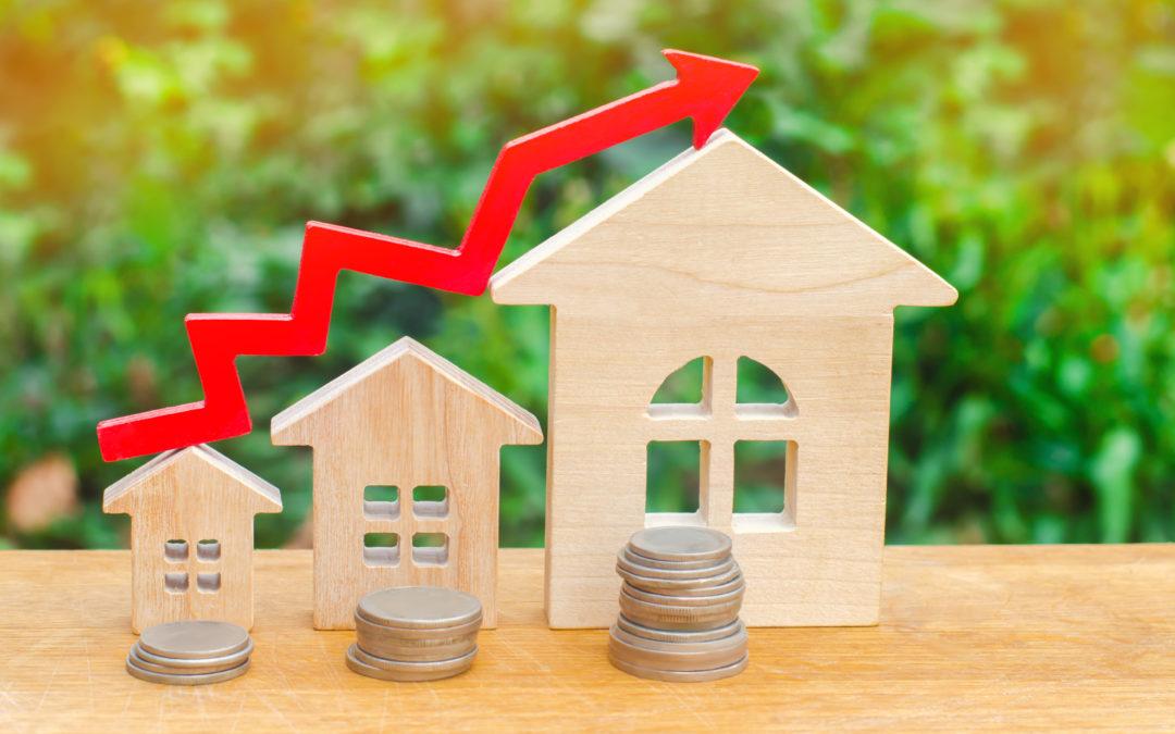Immobilienverkäufe: Corona wirkt sich bislang nicht negativ aus