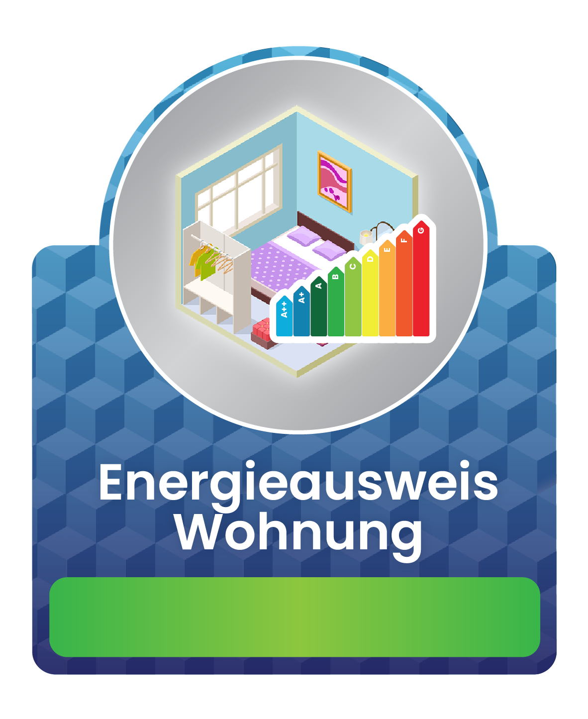 Energieausweis Wohnung