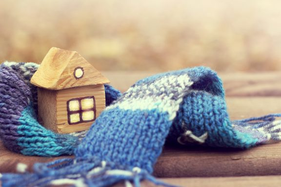 Wenn die Wohnungen im Winter kalt bleiben
