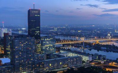 In Wien ist das Leben besonders lebenswert