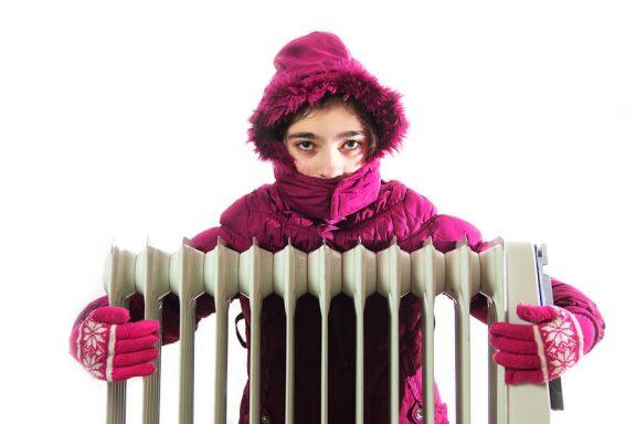 Wie bereite ich meine Heizung für den Winter vor?