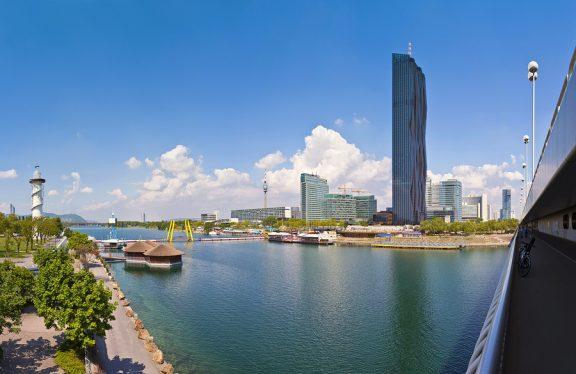 Wien: Neubauleistungen sorgen für erhöhte Leerstände an Büroräumlichkeiten