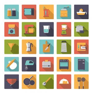 bigstock-Flat-Design-Cooking-Appliances-80808311
