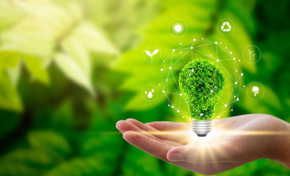 Top 5 Energiesparmöglichkeiten