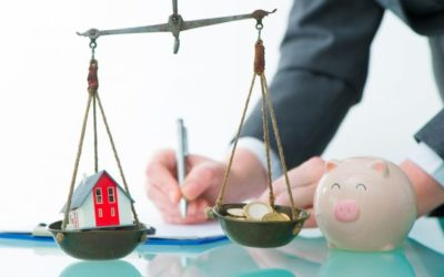 Immobilienkäufe als Altersvorsorge