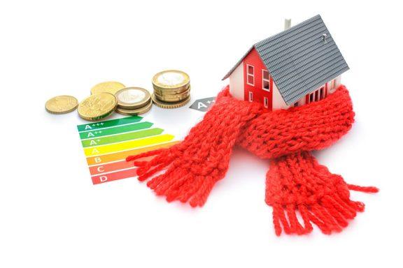 Zahlt sich eine thermische Sanierung aus?