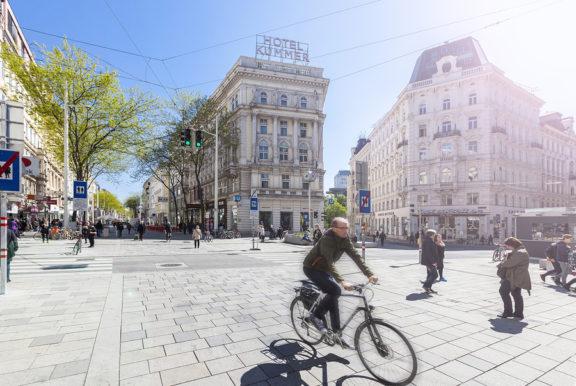 Der Wohnbau in Österreich steht kurz vor einer Übersättigung