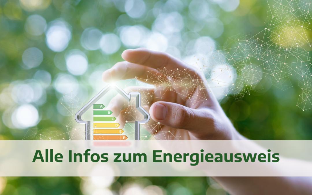 Alle Infos zum Energieausweis in Österreich die man wissen muss