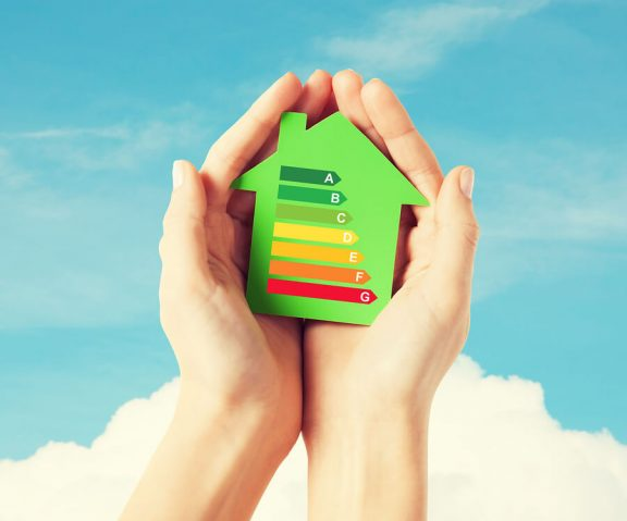 Grünes Wohnen – Das Energiesparhaus