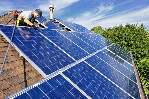 Die Zukunft von Solarenergie